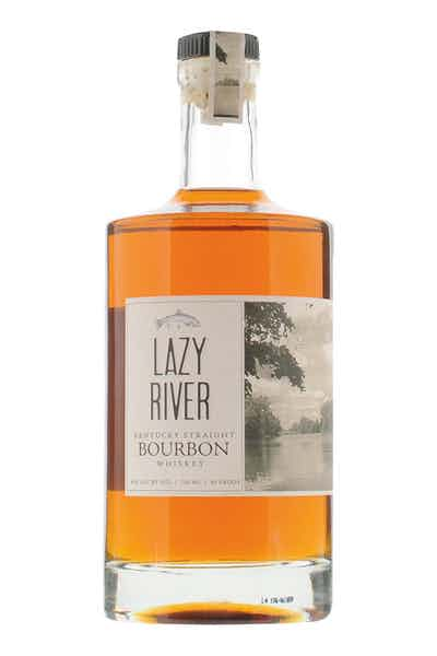 Lazy River Bourbon