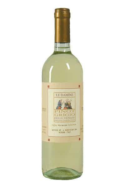 Le Damine Pinot Grigio