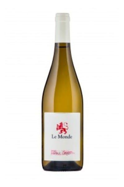 Le Monde Pinot Grigio