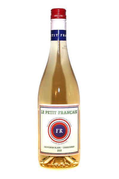 Le Petite Francais Blanc