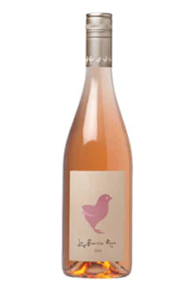 Le Poussin Rosé Pink Chick