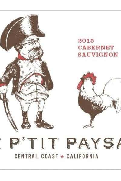 Le P'tit Paysan Cabernet Sauvignon
