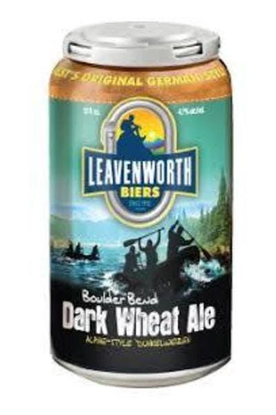 Leavenworth Boulder Bend Dunkelweizen