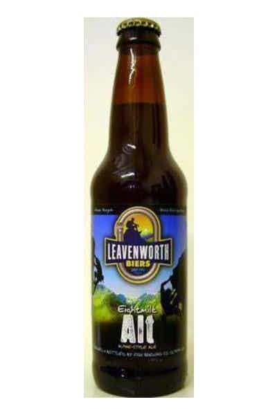 Leavenworth Eightmile Alt