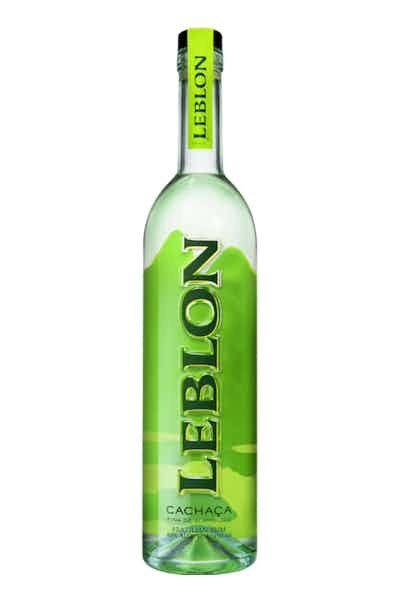 Leblon® Cachaça