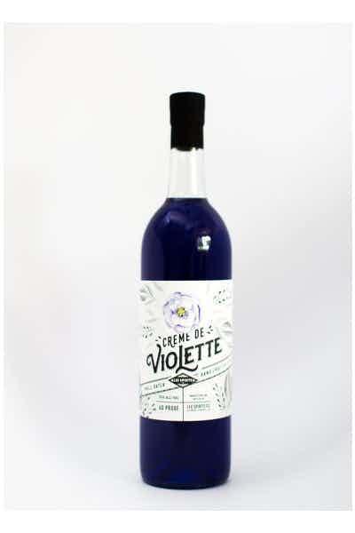 Lee Spirits Creme De Violette