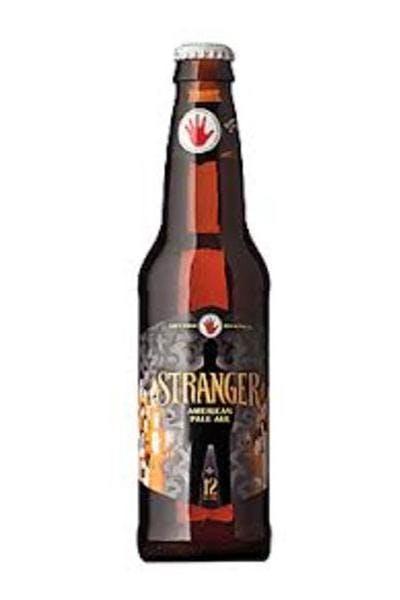 Left Hand Stranger Pale Ale
