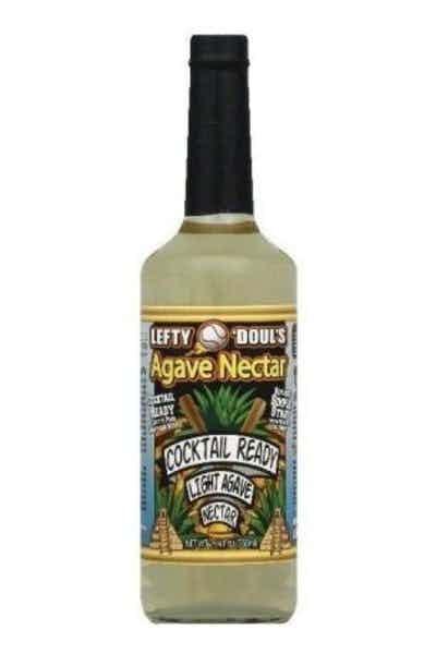 Lefty O'douls Agave Nectar