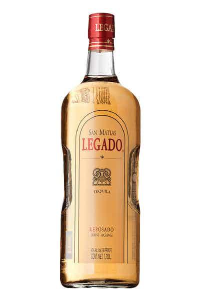 Legado Reposado Tequila