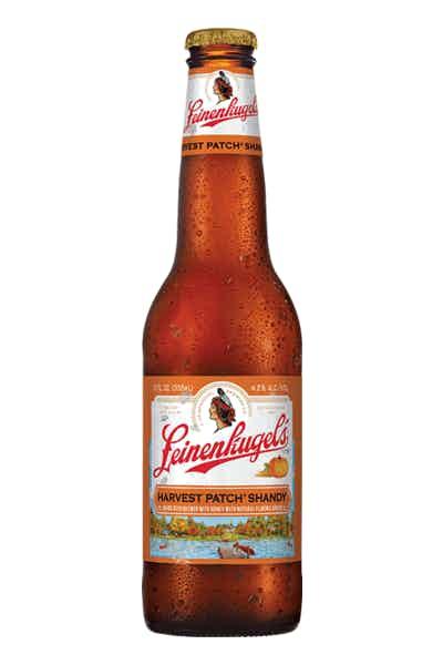 Leinenkugel's Harvest Patch Shandy