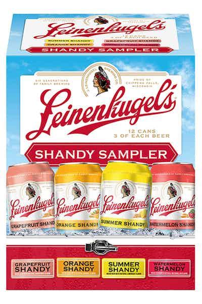 Leinenkugel's Shandy Sampler