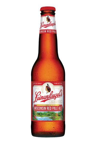 Leinenkugel's Wisconsin Red Pale Ale