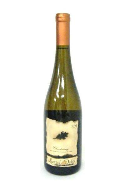 Leonard Oakes Estate Chardonnay