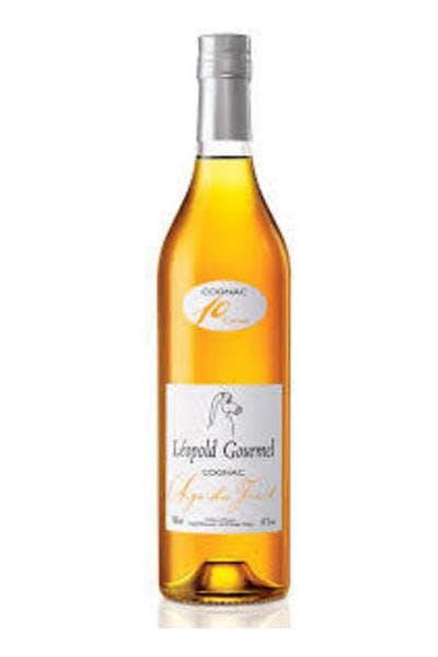 Leopold Gourmel Cognac Age du Fruit 10 Carats