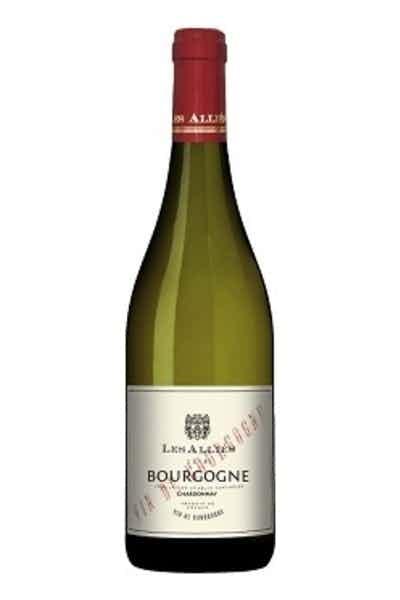 Les Allies Bourgogne Chardonnay
