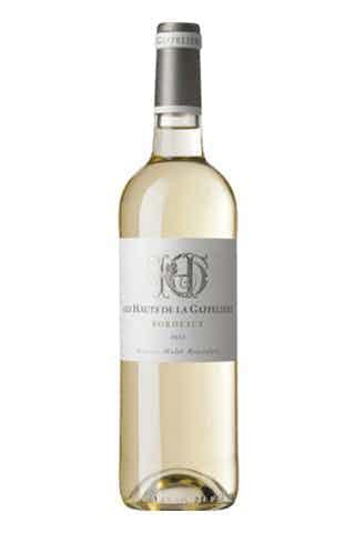 Les Hauts de la Gaffeliere Bordeaux Sauvignon
