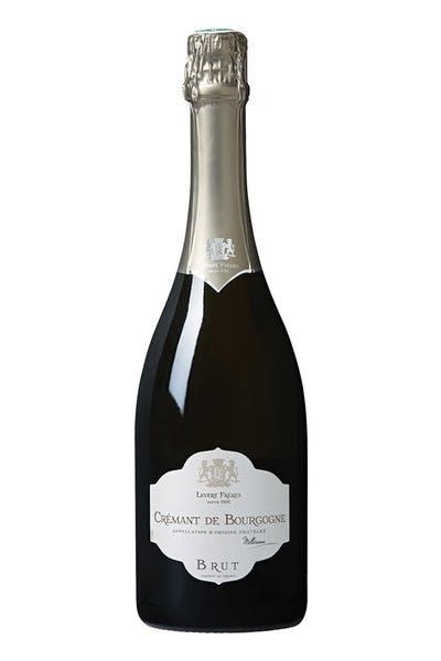 Levert Freres Cremant De Bourgogne Brut