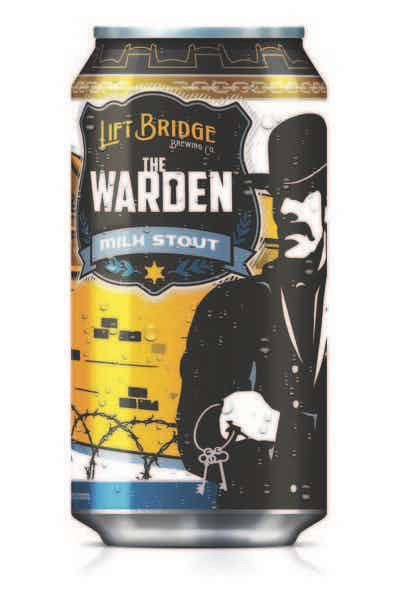 Lift Bridge The Warden Milk Stout