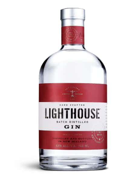 Lighthouse Gin