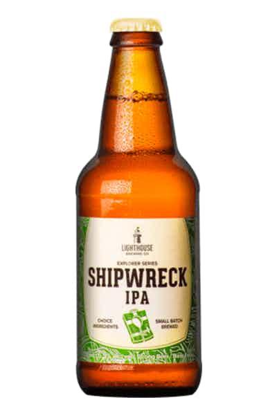Lighthouse Shipwreck IPA