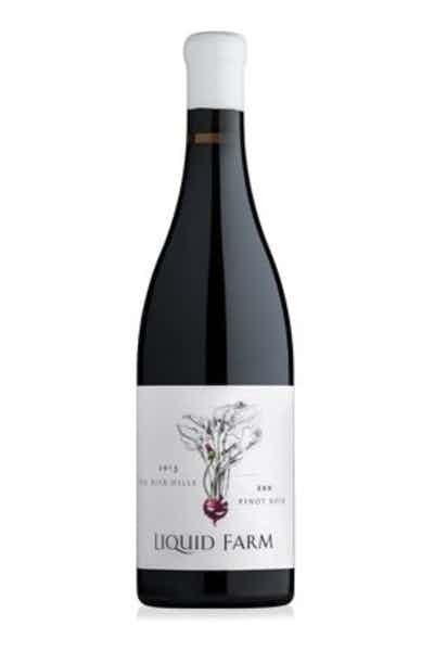 Liquid Farm Pinot Noir 2015