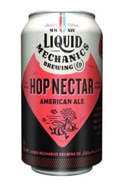 Liquid Mechanic Hop Nectar American Ale