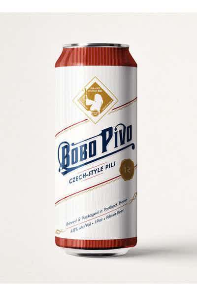 Liquid Riot Bobo Pivo