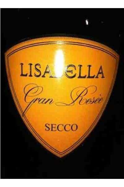 Lisabella Gran Resèe Prosecco