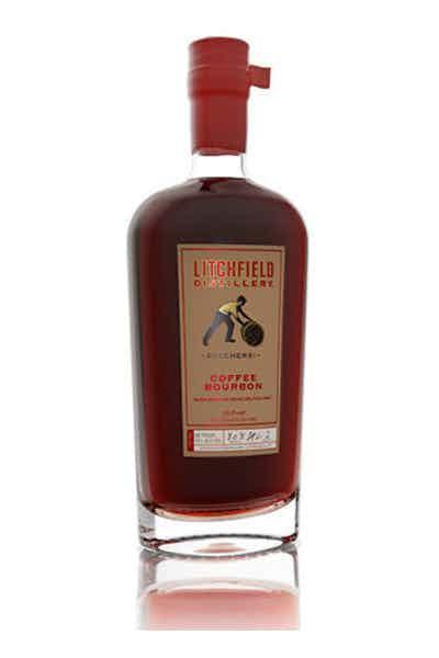 Litchfield Distillery Coffee Bourbon