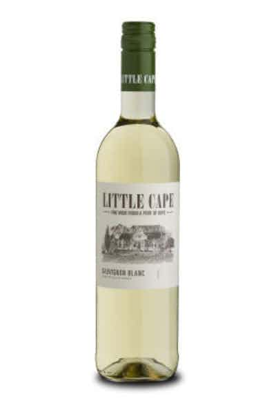 Little Cape Sauvignon Blanc