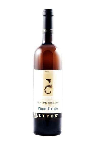 Livon Pinot Grigio Collio