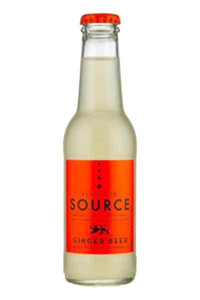 Llanllyr Source Ginger Beer