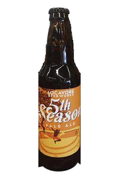 Locavore 5th Season Pale Ale