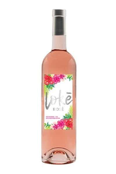 Loke Provence Rosé