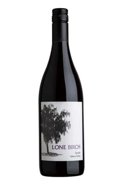 Lone Birch Syrah