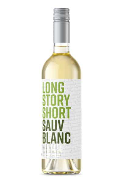 Long Story Short Sauvignon Blac