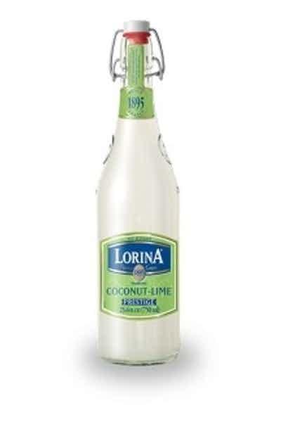 Lorina Coconut Lime