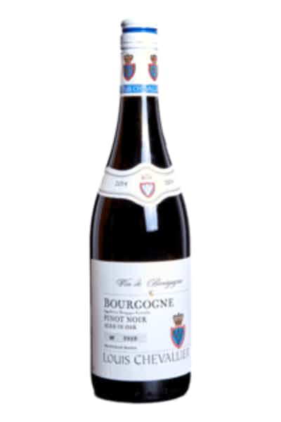 Louis Chevallier Bourgogne Rouge
