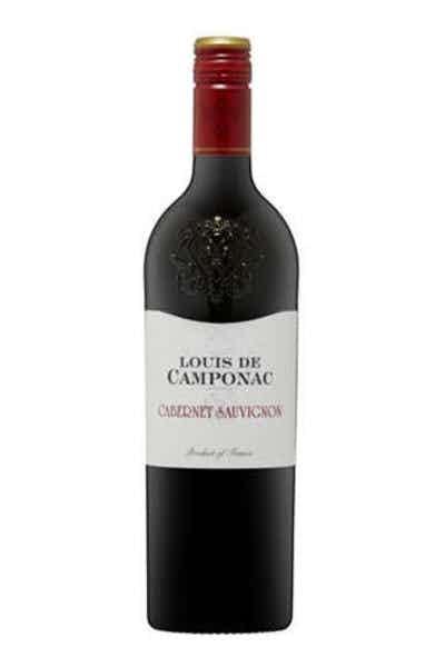 Louis de Camponac Cabernet Sauvignon