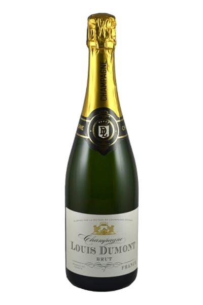 Louis Dumont Brut Champagne