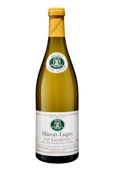 Louis Latour Macon-Lugny Les Genievres