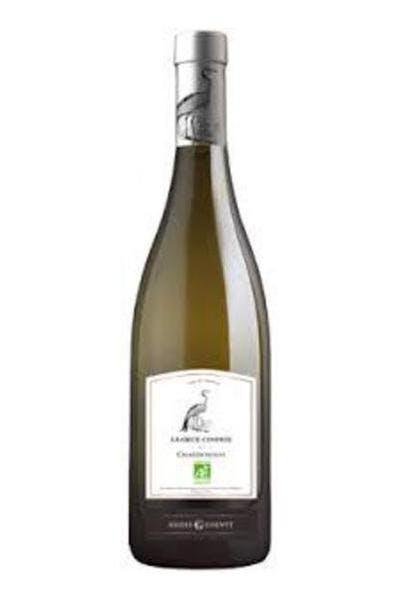 Louvet Grue Cendree Chardonnay (Organic)
