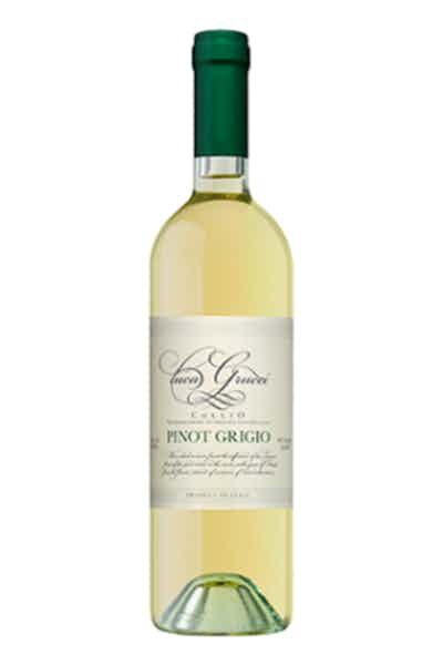 Luca Grucci Pinot Grigio