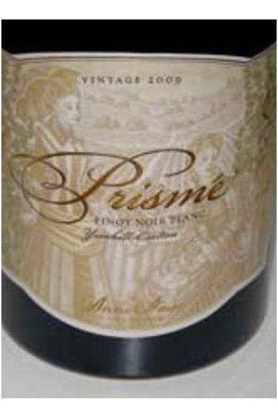 Lucas J Sangiacomo Vineyard Pinot Noir