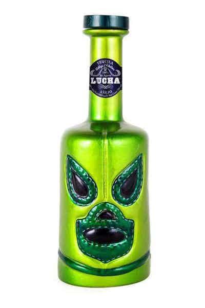 Lucha Añejo Tequila