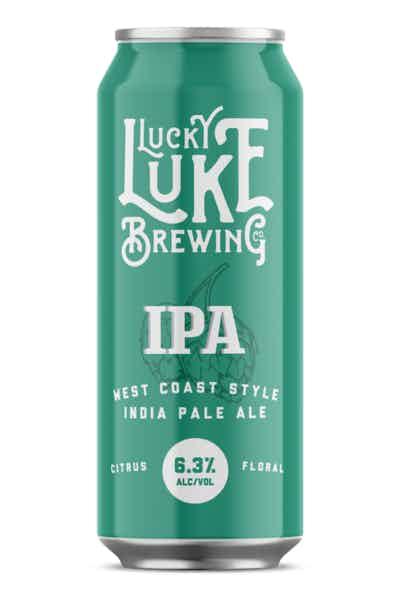 Lucky Luke IPA