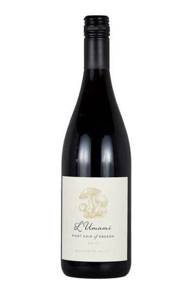 Lumami Pinot Noir