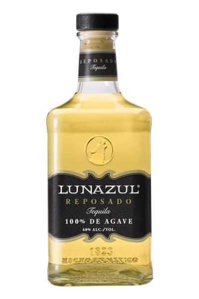 Lunazul Tequila Reposado