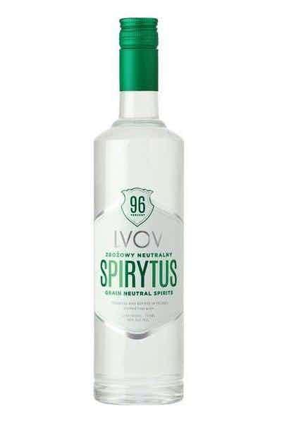 Lvov Spirytus