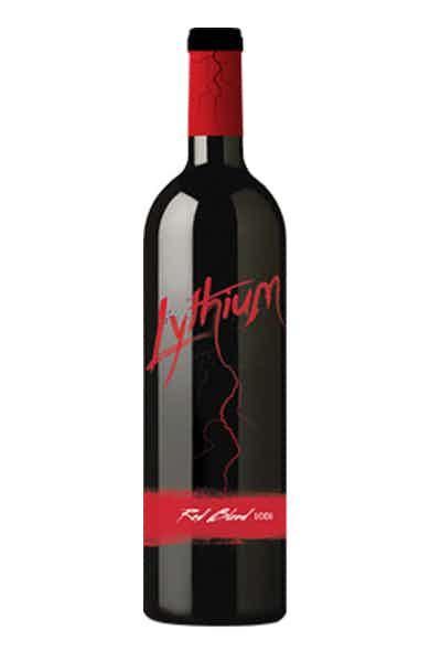 Lythium Red Blend